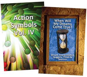 Action Symbols & When Will My Dreams Come True? Combo