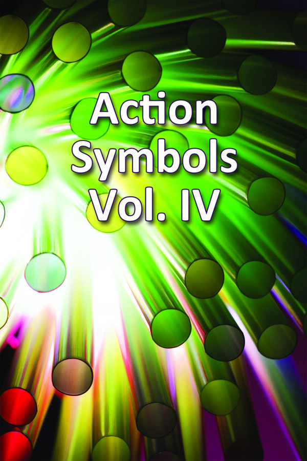 Action Symbols Vol. IV