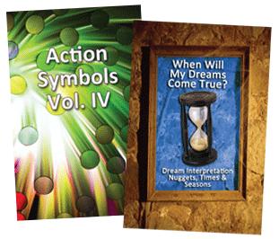Action Symbols & When Will My Dreams Come True? Combo