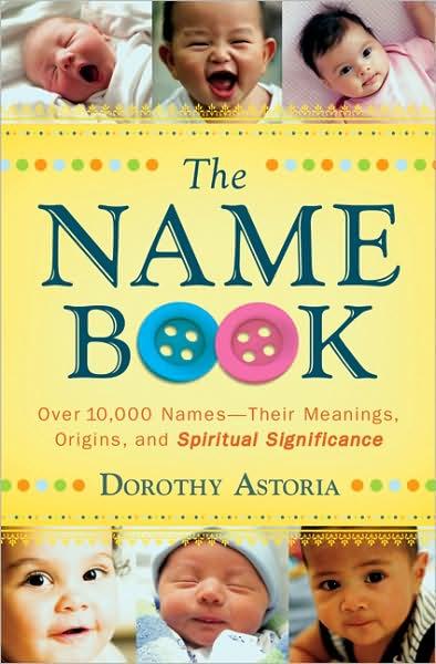 The Name Book