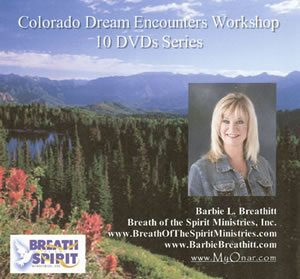 Colorado Dream Encounter: 10-DVD Set